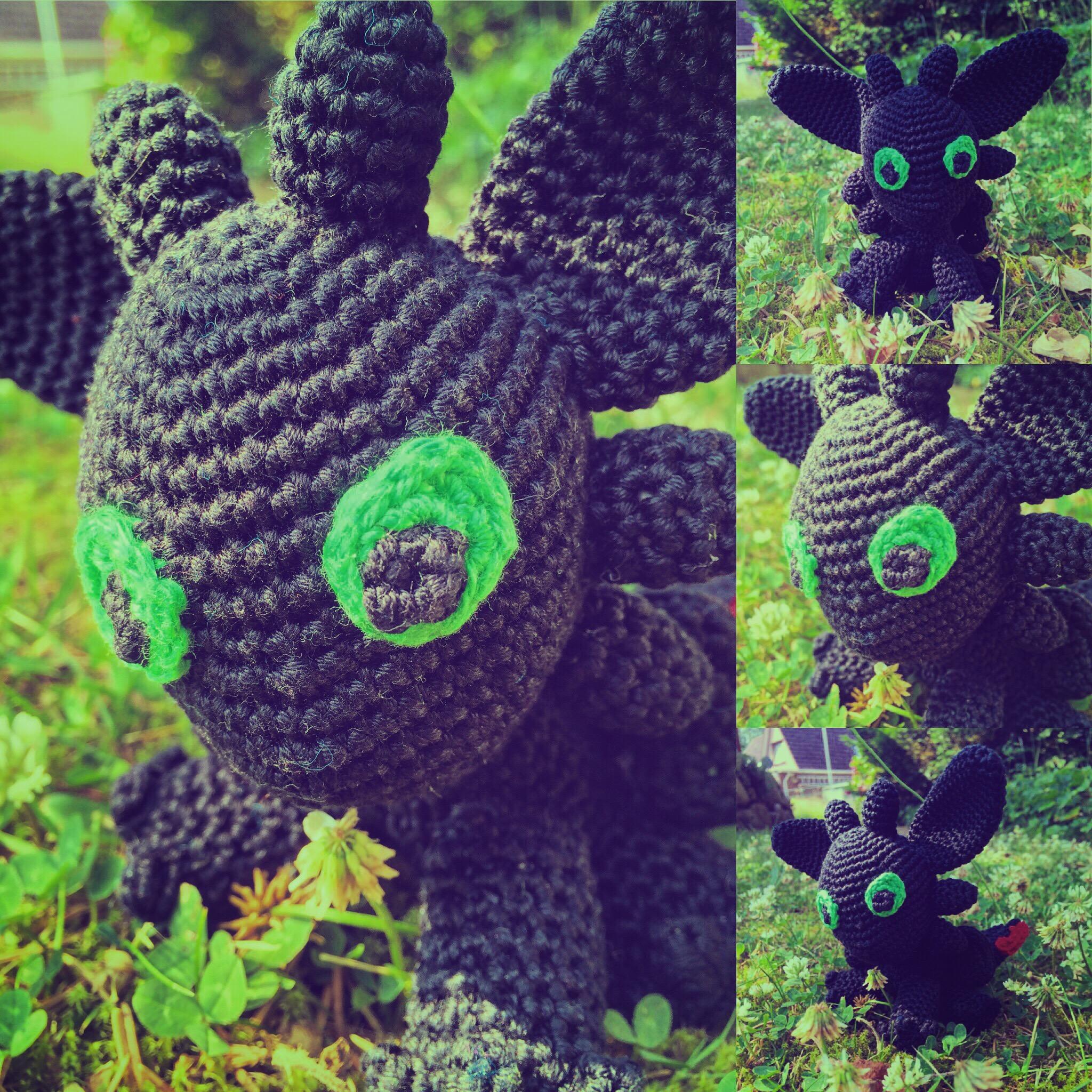 Ravelry: Tiny unicorn amigurumi pattern by Ahooka Migurumi | 2048x2048